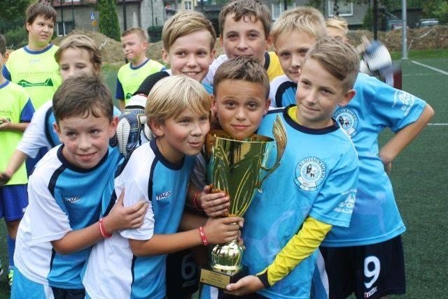 Puchar Orlika, wrzesień 2014