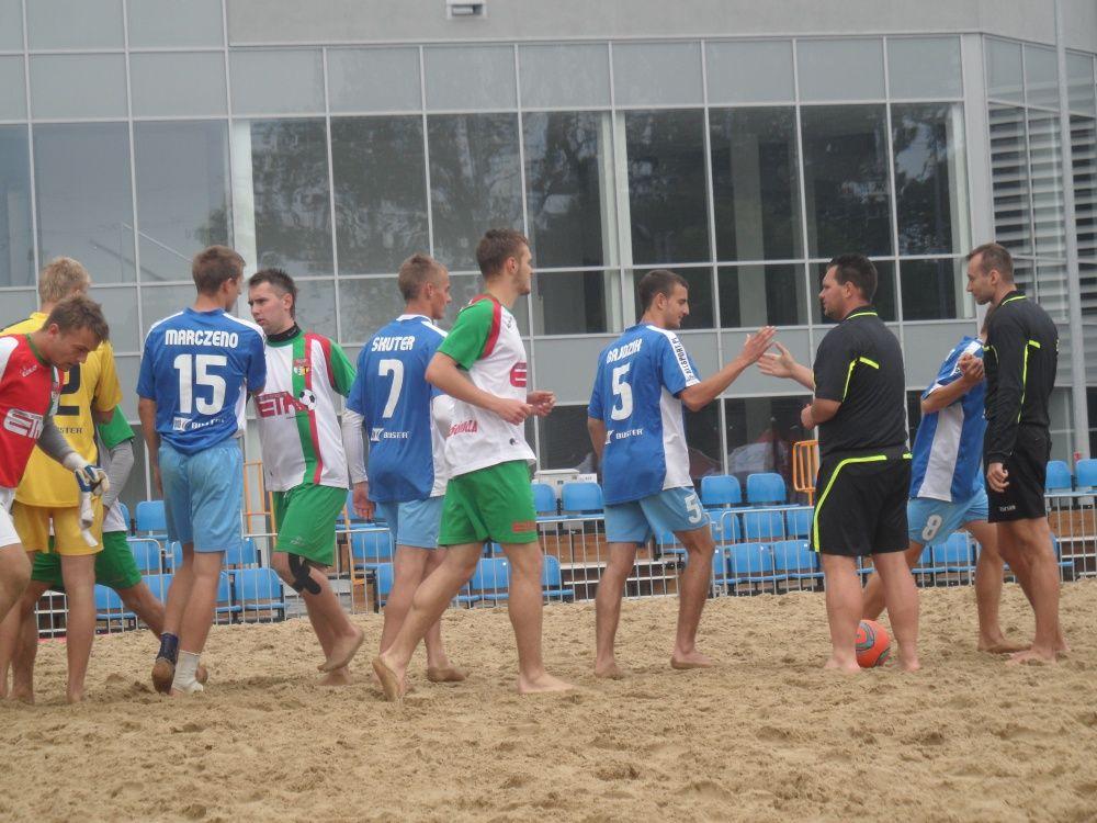 Lublin – finały Pucharu Polski, czerwiec 2012
