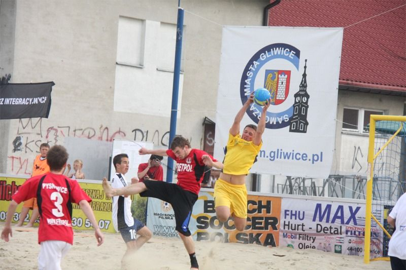 MBSC 2011, Gliwice