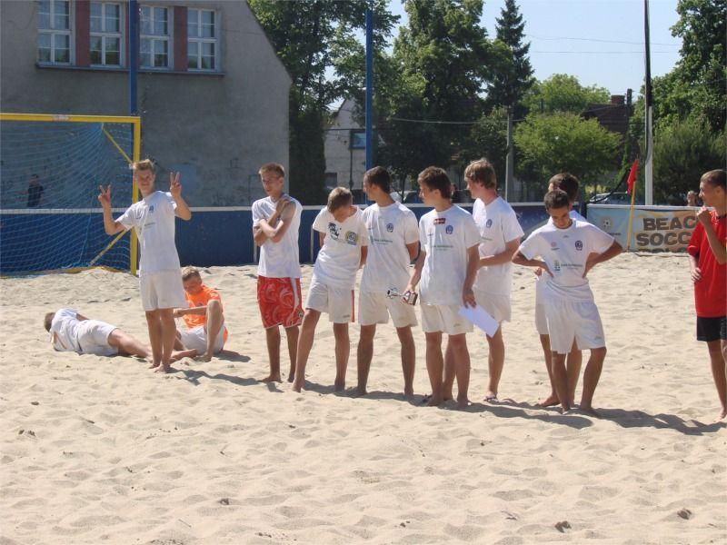 Mistrzostwa szkół ponadgimazjalnych, maj 2011