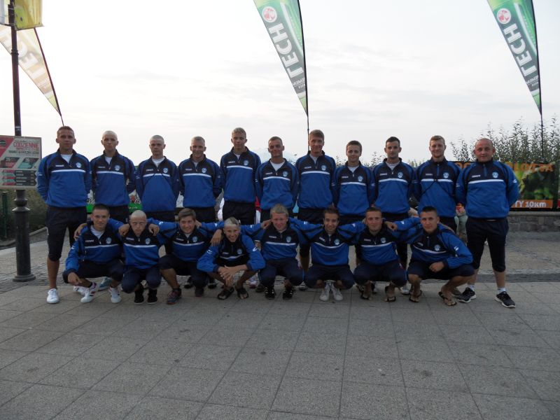 Ustka – Mistrzostwa Polski, sierpień 2014