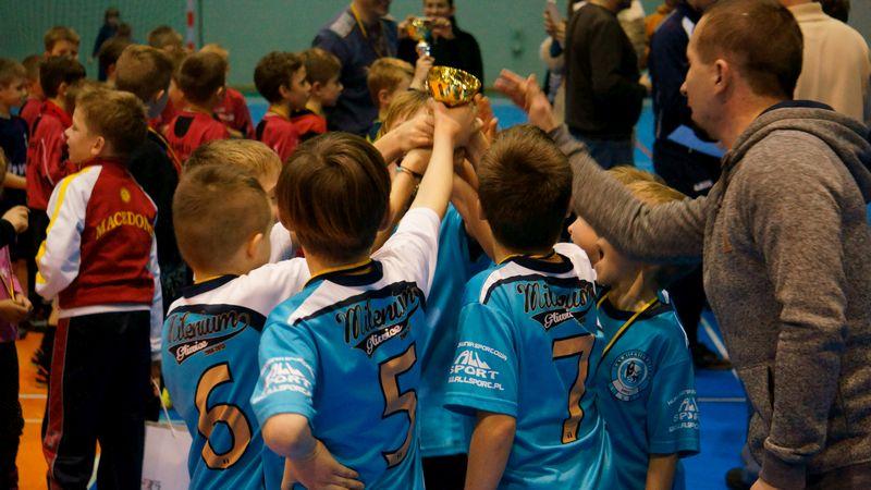 Nabór do sekcji Beach Soccera i Futsalu 2015/2016