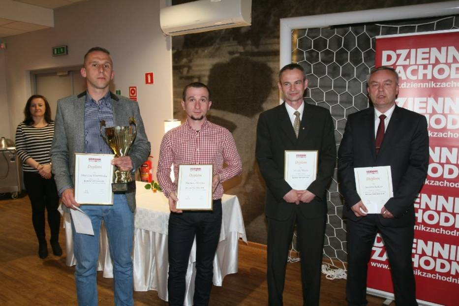 Plebiscyt sportowy w Gliwicach 2014 – relacja