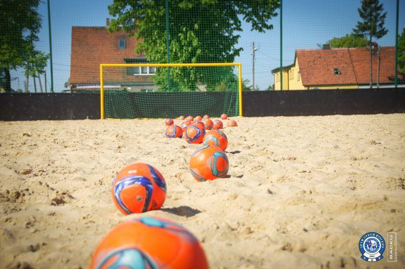 Milenium Beach Soccer Cup 2015