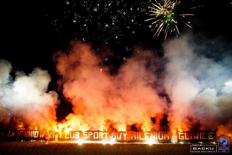 Klip promocyjny UKS MILENIUM Gliwice – oglądajcie !!!
