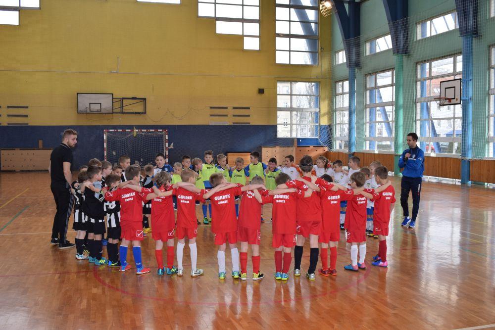 MILENIUM FUTSAL CUP 2017 – ROCZNIK 2010