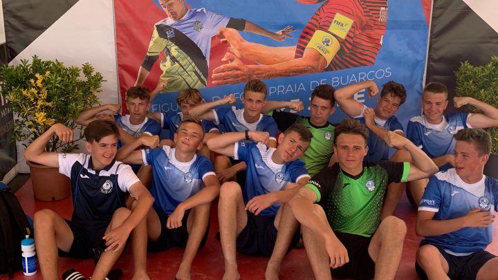MADJER CUP 2019 – PORTUGALSKI SEN